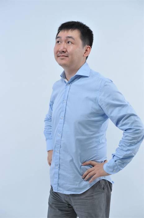 王小川 摄影:史小兵