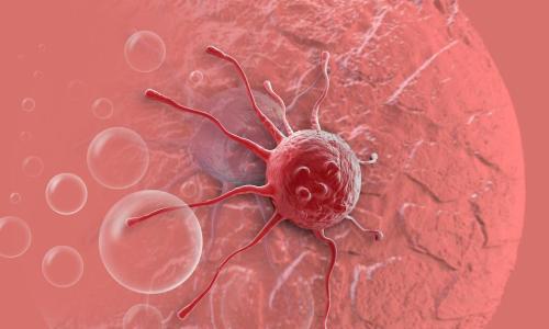 美国国家癌症研究所(NCI)对密歇根州大学研究人员拨款240万美元,设计一种类似病毒的微粒,可以引发抗癌免疫反应。