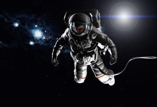 弄清楚如何使宇航员不受长时间太空辐射的影响,对于未来人类在其他星球上生活非常重要。