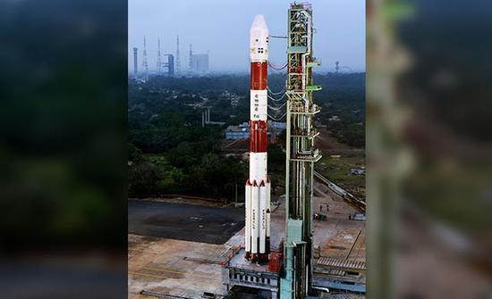 图片来自印度全印电视台
