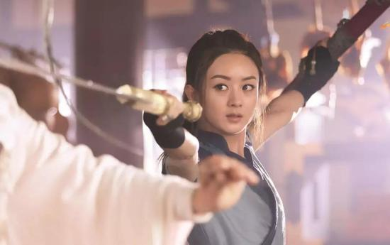 《楚乔传》:成为了2017年话题大剧,由赵丽颖主演,改编自阅文签约作者潇湘冬儿的《11处特工皇妃》。