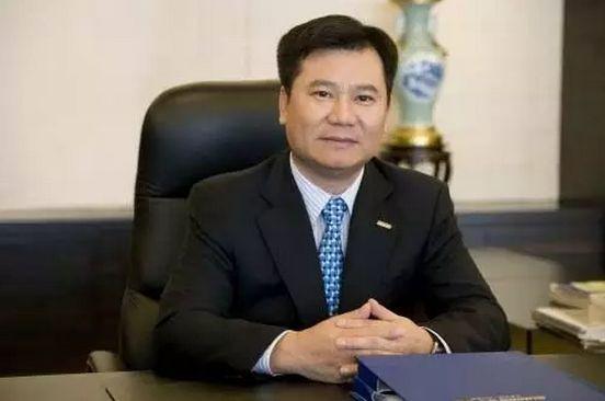 苏宁控股集团董事长张近东 资料图