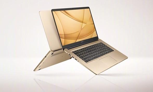 升级版华为MateBook D