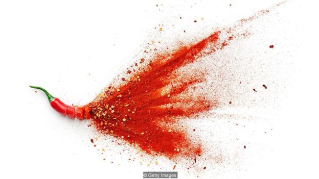 辣椒的抗菌特性在冰箱发明之前发挥了很大用处。