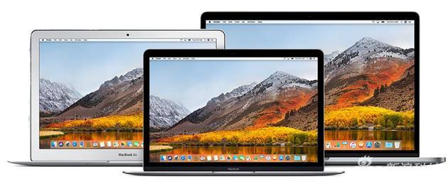 全球每10台笔记本电脑有一台苹果