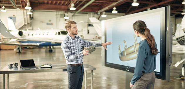 新一代Surface Hub将于上半年发布