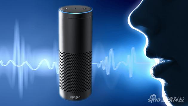 智能音箱与用户的交流方式集中体现在语音上