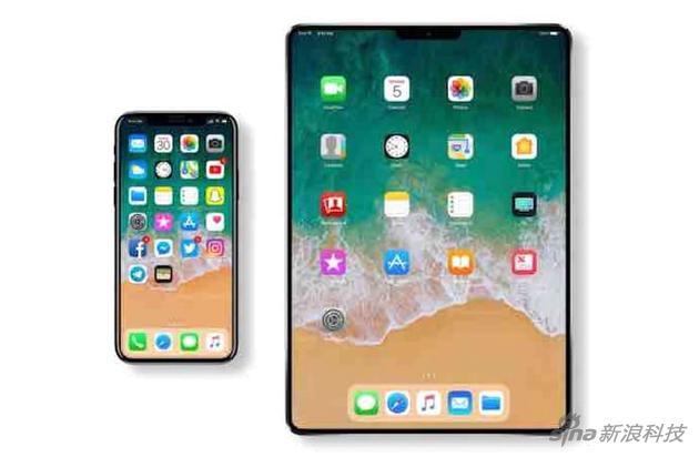iPad一定会有面容识别,只是时间问题