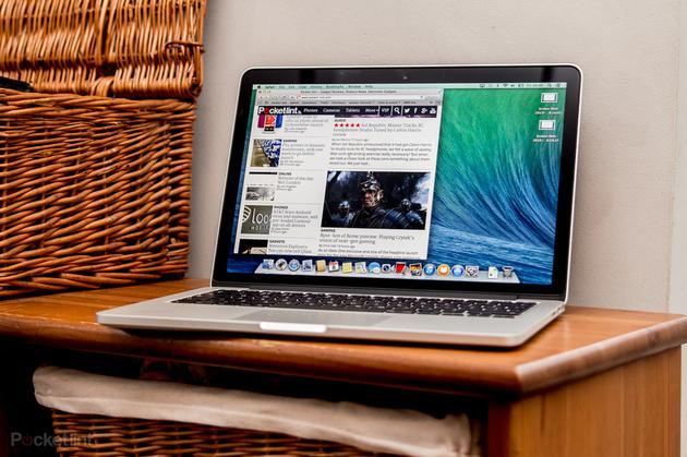 苹果电脑排名第一