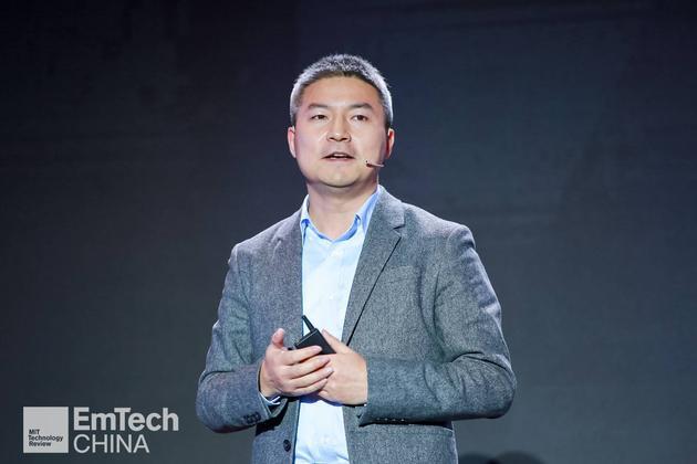 驭势科技联合创始人、CEO吴甘沙