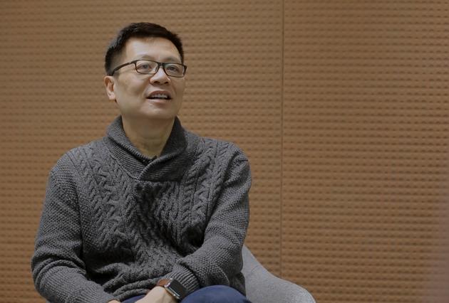 DCM中国联合创始人、董事合伙人林欣禾