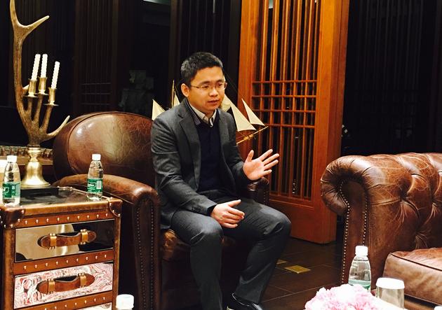 腾讯AI Lab总经理刘永升