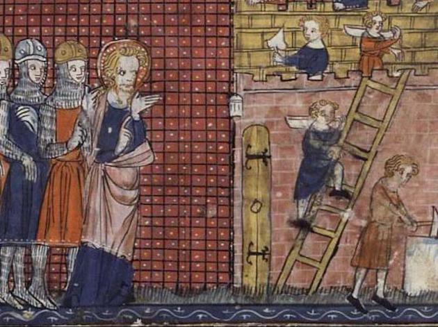 公元269年,来自意大利特尔尼市的瓦伦丁被杀,依据传说中描述,瓦伦丁是一位医生和教士,其罪名是为基督教情侣主持婚礼,被处以殴打、石块击打,最终斩首。