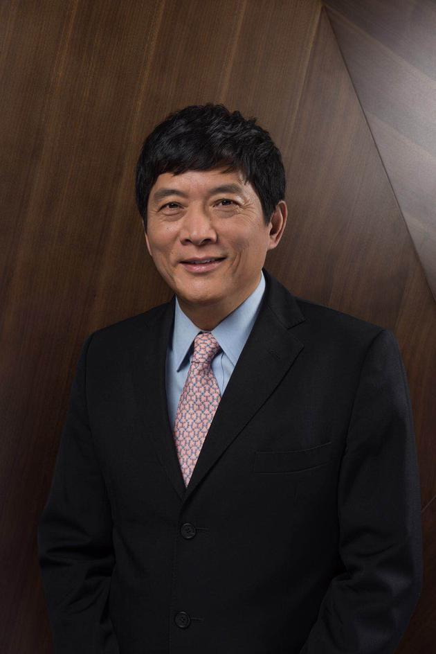 微软副总裁陈实