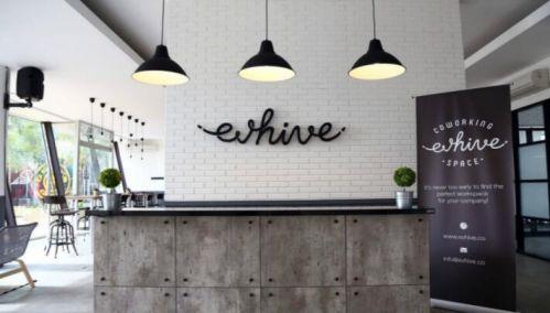 共享办公室EVHive