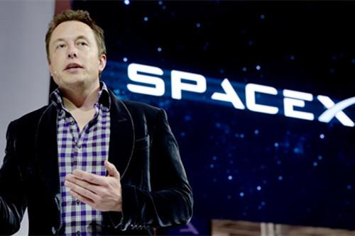SpaceX公司