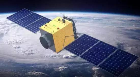 图2 硬X射线调制望远镜(HXMT)卫星