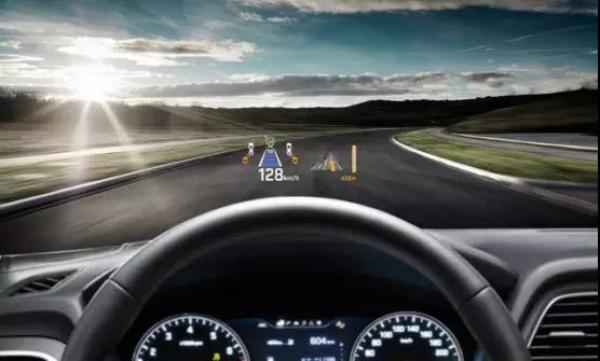 自动驾驶技术。(资料图)