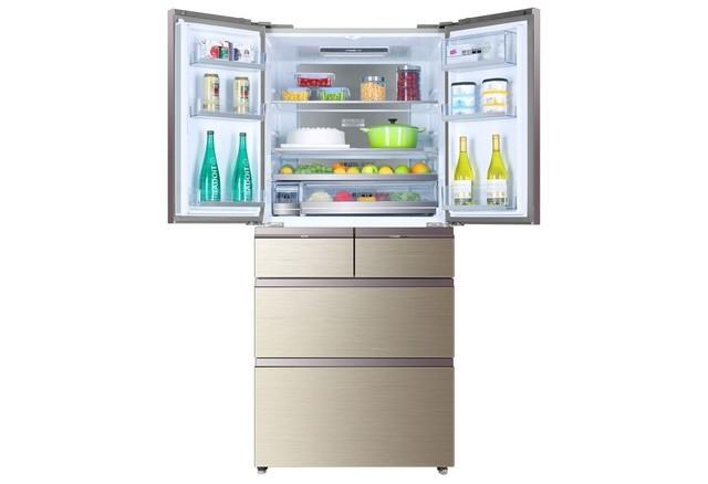"""冰箱不是""""保险箱""""食材存放过久仍然会变质"""