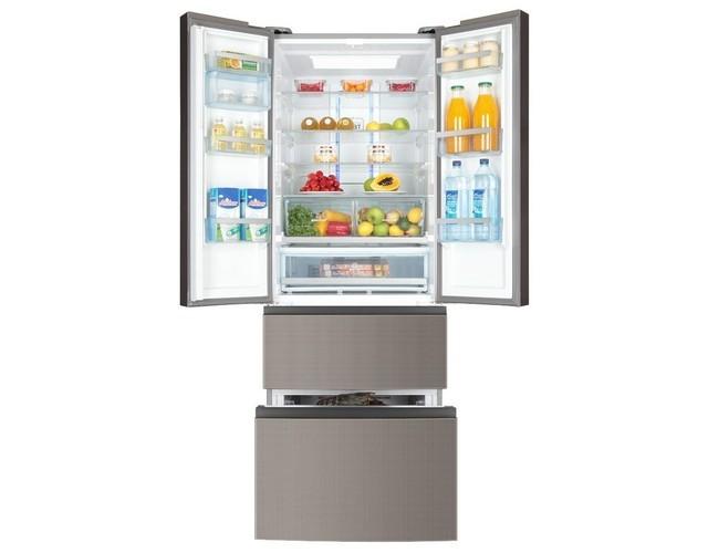 冰箱为生活带来不少便捷