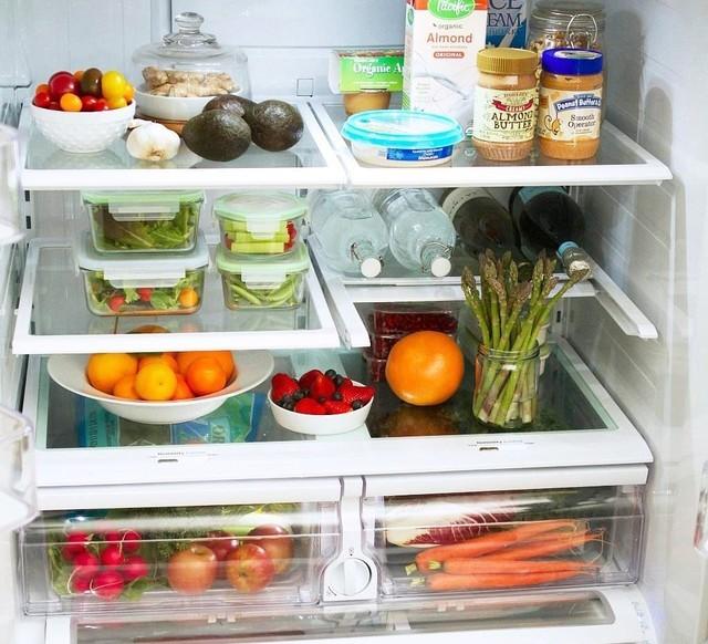 并非所有食材都适合放冰箱