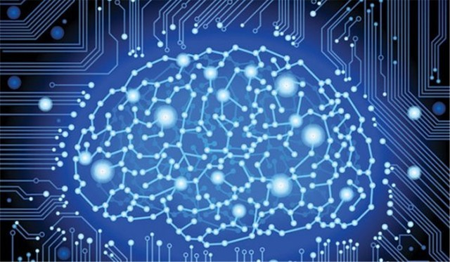 神经网络就是模仿人脑的神经元传递模式