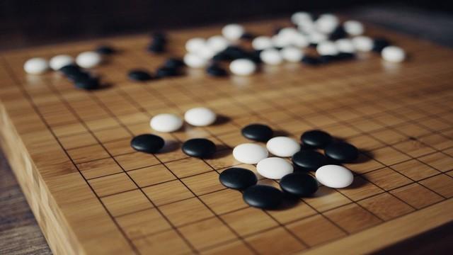 海量的棋局学习才是阿尔法狗的制胜法宝