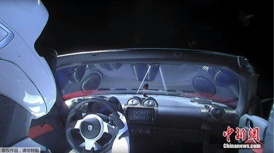 北京时间2月7日凌晨4时45分,这枚猎鹰重型火箭在佛罗里达州的卡纳维拉尔角发射场首次发射试飞。