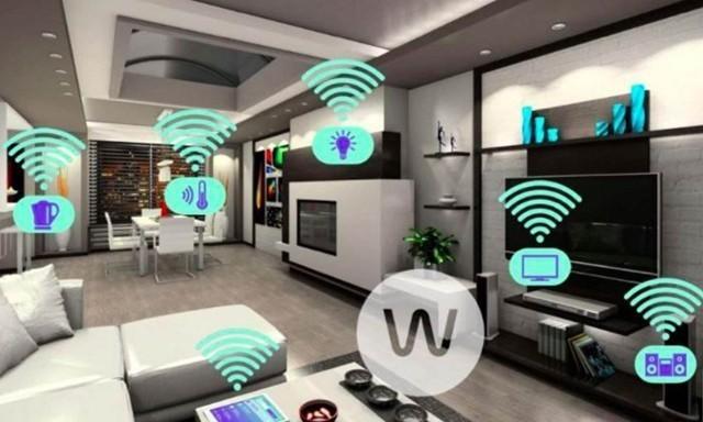 智能化潮流下 越来越多的家电实现智能