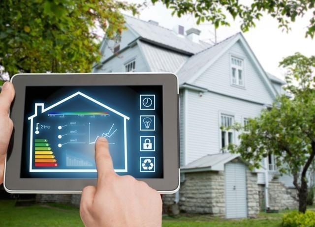 实现智能家居需要多种家电协同合作